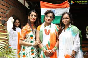 Phankar Celebrates Independence Day