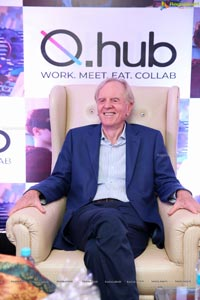 Q Hub Launch