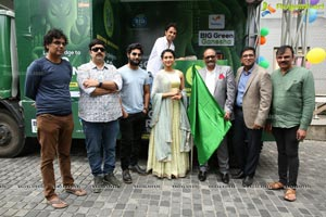 Ramky Big Green Ganesha 2019 Launch