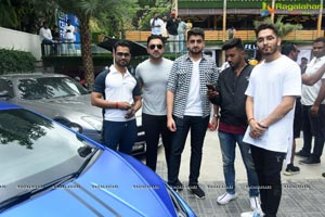 Independence Day Drive 2019