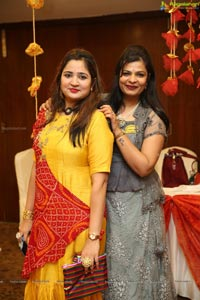 Samanvay Ladies Club Event - Sinjara Mela