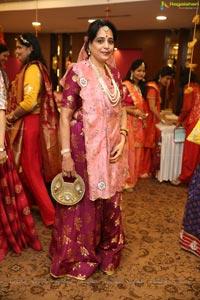 Samanvay Ladies Club Event - Sinjara Mela