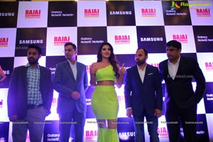 Samsung Galaxy Note 10, Note 10+ Launch at Bajaj Electronics