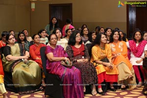 Sanskruti - Ladies Organisation Meeting