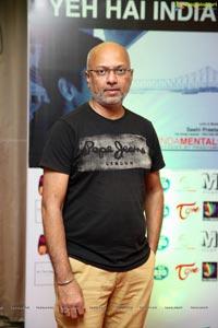 Shashi Preetam's Song 'Yeh Hai India' Launch