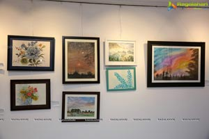 Season's Signature - Paintings Exhibition