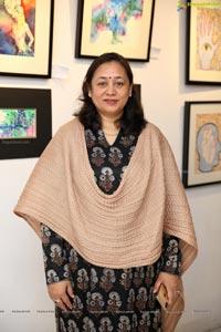 Season's Signature - Paintings Exhibition