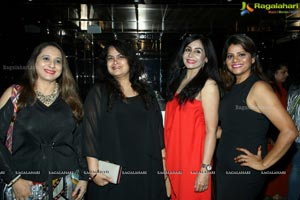 Serefe Café & Malt Restaurant Launch