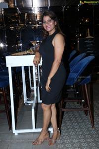 Serefe Café & Malt Restaurant Launch