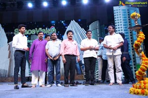 SpaceVision Group - Balaji Infra Launches New Project