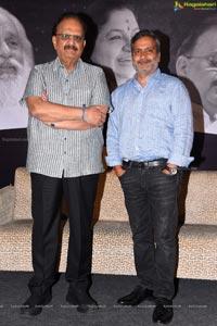 Legends Live Concert Hyderabad Pressmeet