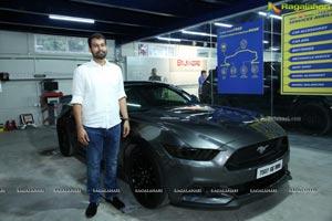 Stunners Auto Hub Opening Gala
