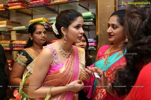 Swaroopa Reddy Boutique Launch