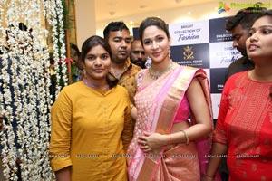 Swaroopa Reddy Boutique Launch
