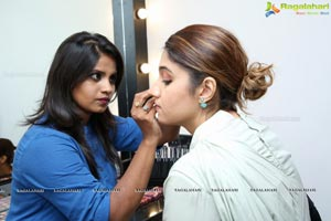 Tamanna MakeUp Studio Academy & Head Spa Sydney
