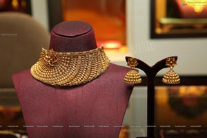 Tanishq Jewellery Showcases Exclusive Collection