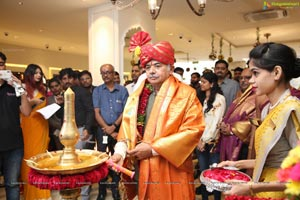 Tanishq Jewellery Store Opened at Begumpet