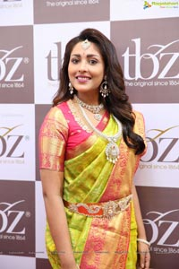 TBZ - The Original Unfolds Mangalam Collection
