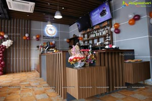 The Chocolate Room Opens Its New Branch at Hitex