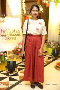 TheHLabel Exhibition & Sale Begins
