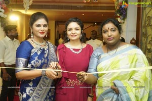 Trendz Vivah Collection Expo Begins