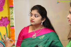 Varalakshmi Puja by Shilpa Chowdary
