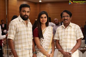Kennedy Club Working Stills