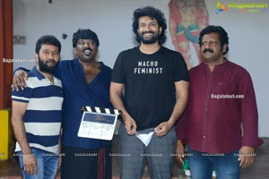 Gurthunda Seethakalam Movie Opening