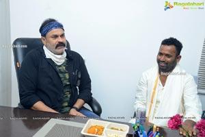 Kiraak RP - JD Chakravarthy - Sri Padmaja Pictures Movie