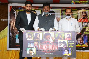 Lockdown Movie Teaser Launch