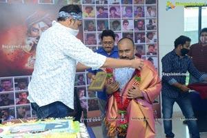 Chiranjeevi Birthday Celebrations 2020