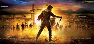 Acharya HD Movie Gallery