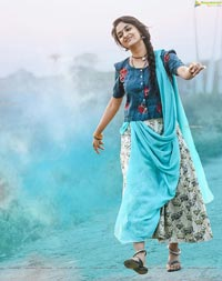 Good Luck Sakhi HD Movie Gallery