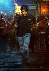 Zombie Reddy Movie Gallery