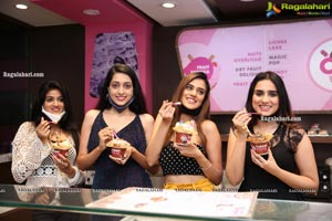 Creamstone Launches Creamy Tub Ice Creams