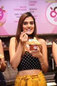 Creamstone Launches Creamy Tub Ice Creams