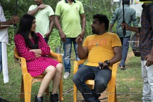 Question Mark Movie On Location Photos