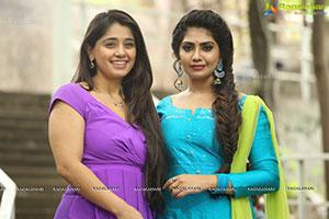 Andamina Lokam Movie Launch Photos