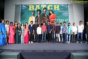 Batch Movie Trailer Launch