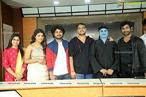 Devuditho Sahajeevanam Movie First Look Launch