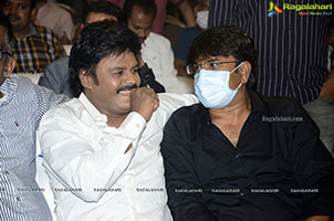 House Arrest Movie Pre-Release Event