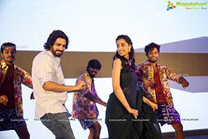 Ichata Vahanamulu Niluparadu Movie Pre-Release Event