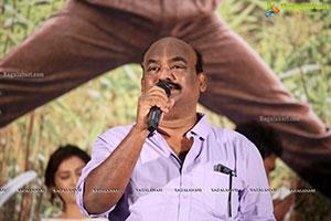 Induvadana Movie Teaser Launch Event