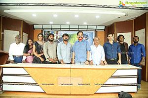 Keerthi-Kantha-Kanakam Movie Press Meet