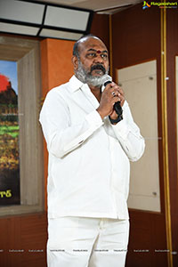 King Of Golconda Movie Logo Launch by V Srinivas Goud