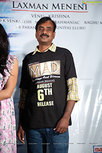 Mad Movie Press Meet