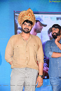 Raja Raja Chora Movie Pre-Release Event