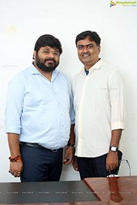 Raja Raja Chora Producers Interview