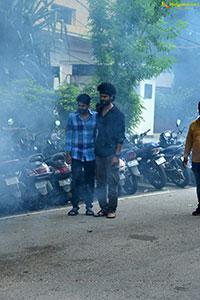 Raja Raja Chora Movie Success Meet