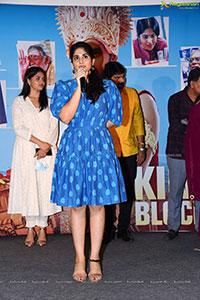 Raja Raja Chora Movie Success Event